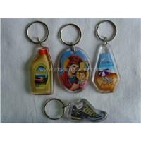 Acrylic Key Holders