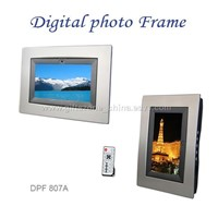 digital photoframe