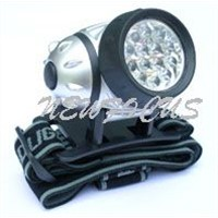 19 LED Headlamp (Y-B019)