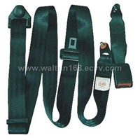 QA92-32General-purpose Three-point Safety Belt