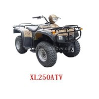 XL250ATV FARMER (EEC)