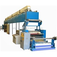 adhesive tape machine China ,coating machine china