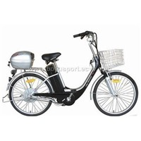 Electric Bicycle TDH12Z