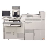 Digital Color Photo Printer