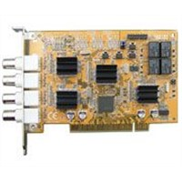 PCI DVR CARD