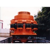 TAPER CRUSHER MACHINE