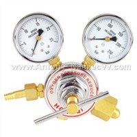 Pressure Reducer, Pressure Regulator