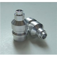 Valves for filling refrigerant