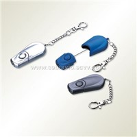 LED key chain light for promotion gifts