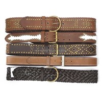 Fashion belts