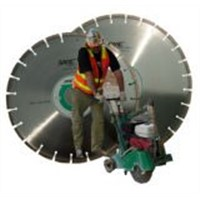 Diamond  Blades for Granite Tile & Paving Stone