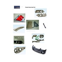 product series auto part