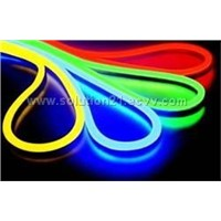 Neon Soft Rope Light