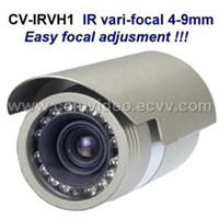 CV-IRVH1  1/3 High Resolution Vari Focal Infrared