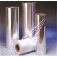 Rigid Transparent PVC Film