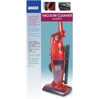 Cyclonic Upright Vacuum Cleaner
