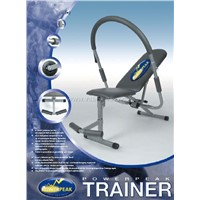 Powerpeak Trainer