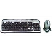 Wireless Mouse Rechargeable And Keyboard