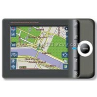 GPS Navigator / PMP / IP Set top Box / Car PC