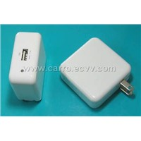 Travel easy power adapter for iPOD