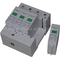 LDY Plug Type Series Surge Protector Devices