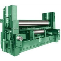 Top roller control Universal Rolling Mill