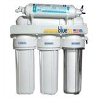 Water Filter with Reverse Osmosis System (RO6)