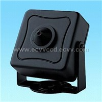 CCTV Miniature Cameras with Pinhole Lens