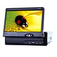 7'' Full New Color TFT LCD TV (F-7300TV)