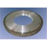 Plain Grinding-wheel for Strong-Processing
