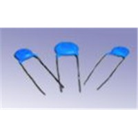 AC Safety Standards Type Ceramic Capacitor