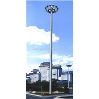 High mast lighting pole(XLD-G01)