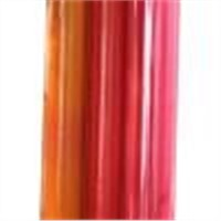 PVC color transparent Film