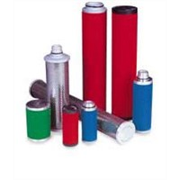 Oil & Gas separators Filters