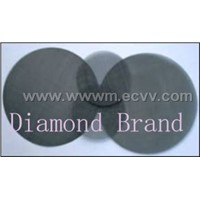 Diamond brand single piece filter slice