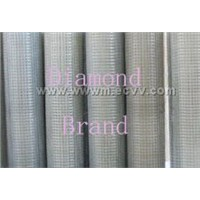 Diamond brand welded wire netting (electric galvan