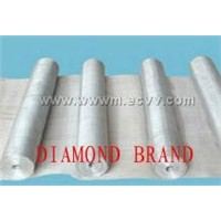 Diamond brand aluminum alloy wire mesh