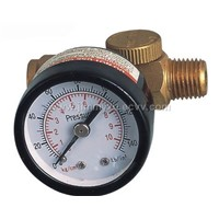 Valve & Regulator