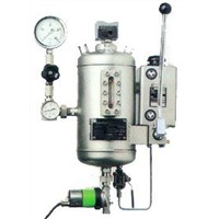 BGMS Series Thermosiphon System