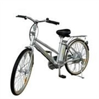 Electric Bicycle (TDH29Z)