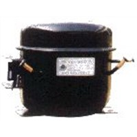 compressor for refrigerator or water dispender