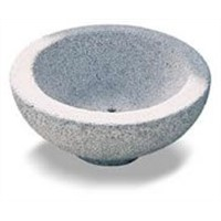 stone warter bowl,wash basin