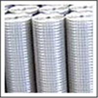 Stainless Weld Wire Mesh