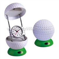 Golf Shape Reading Lamp
