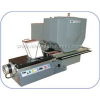 MicroPoise  Auto-card feeder