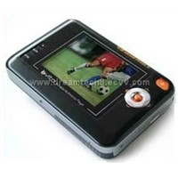 Portable Media Player (DT-304)