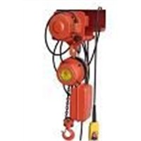 link chain electric hoist