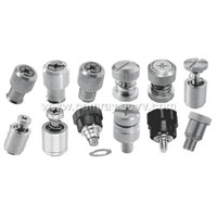 Panel Fasteners/Captive Screw