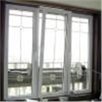 German standard VEKA  PVC Tilt and Slide Door