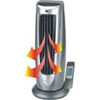 PTC CERAMIC HEATER SERIES